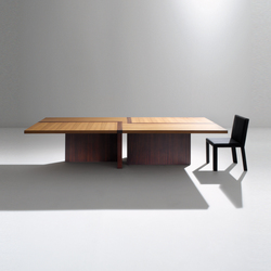 Maxima | Table BD 07 R | Dining tables | Laurameroni
