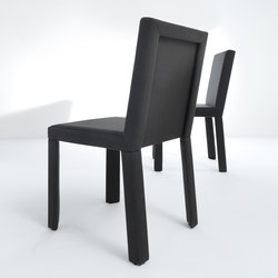 Maxima | Chair | Visitors chairs / Side chairs | Laurameroni