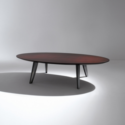 Maxima | Table BD 12 E | Dining tables | Laurameroni