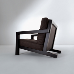 Maxima | Armchair BD 21 | Lounge chairs | Laurameroni