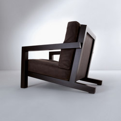 Maxima | Armchair | Lounge chairs | Laurameroni