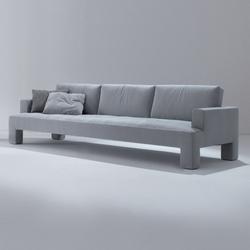 Alto Piano | Sofa | Lounge sofas | Laurameroni