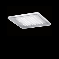 modul Q 64 aqua | Ceiling lights | Nimbus