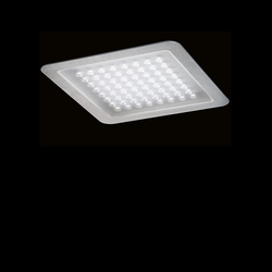 Modul Q 64 In | Recessed ceiling lights | Nimbus