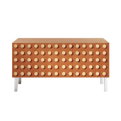 Intarsia | R.T.H.2 | Sideboards / Kommoden | Laurameroni