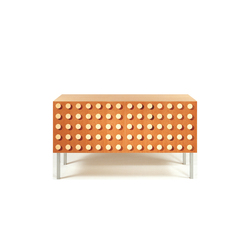 Intarsia | Credenza R.T.H.2 | Sideboards | Laurameroni