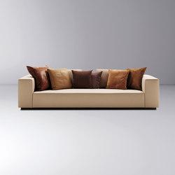 Orchestra System | Sofa Moderato | Sofas | Laurameroni