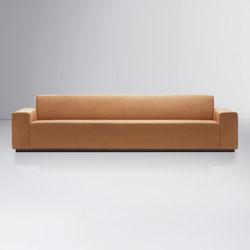 Orchestra System | Sofa Large | Sofas | Laurameroni