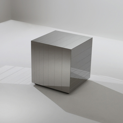Stars | Side table Cubo ST31M | Side tables | Laurameroni