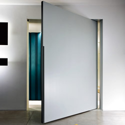 Decor Pivot Door | Puertas de interior | Laurameroni
