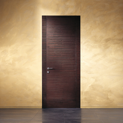 Decor | Hinged Door BD 16 | Portes d'intérieur | Laurameroni