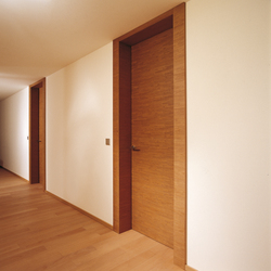Decor | Door BD 16 A | Internal doors | Laurameroni