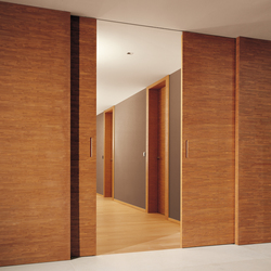 Decor | Sliding Door BD 16 S | Innentüren | Laurameroni