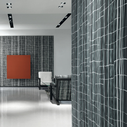 Decor | Wall Covering | Systèmes | Laurameroni