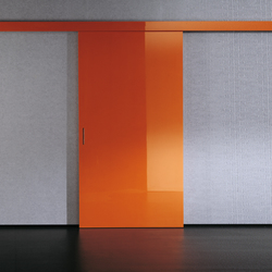 Decor | Sliding Door BD 16 SB | Internal doors | Laurameroni