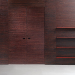 Decor | Wall Covering Panel | Panelling systems | Laurameroni