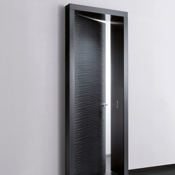 Onda | Hinged Door | Internal doors | Laurameroni