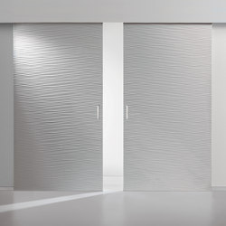 Onda | Sliding Door | Internal doors | Laurameroni
