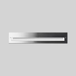 Recessed wall luminaires 2205/2206/2207 | General lighting | BEGA