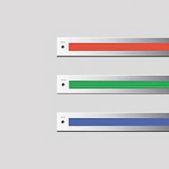Recessed wall/ceiling luminaires 3291/3292 | Illuminazione generale | BEGA