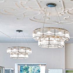 Stilio 10/7 | Lampadari da soffitto | Licht im Raum