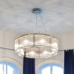 Stilio 800 | General lighting | Licht im Raum