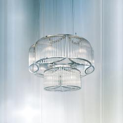 Stilio 7/4 | Illuminazione generale | Licht im Raum