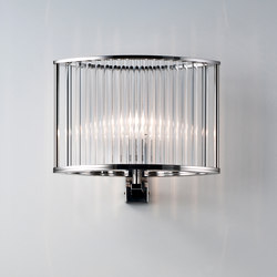Stilio wall lamp | General lighting | Licht im Raum