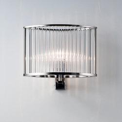 Stilio wall lamp | Éclairage général | Licht im Raum