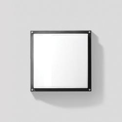 Wall / ceiling luminaire 2705/2707/... | Iluminación general | BEGA