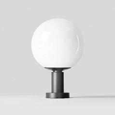 Pillar luminaire 4177/4179/4171/... | Iluminación de caminos | BEGA