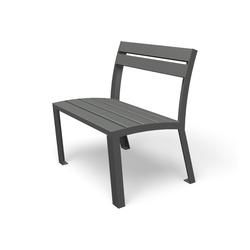 La Strada | Exterior chairs | miramondo