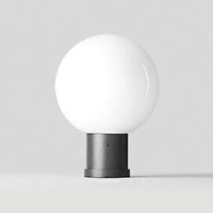 Pillar luminaire 4175/4176/4170/... | Iluminación de caminos | BEGA