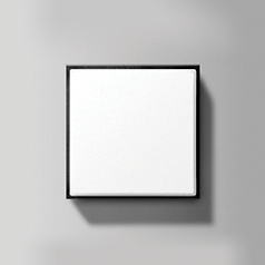 Wall / ceiling luminaire 3033/3034/3134/... | General lighting | BEGA