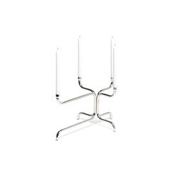 Tromp | Candlesticks / Candleholder | spectrum meubelen