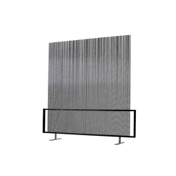 Spaghetti Wall room divider | Separación de ambientes | HOWE