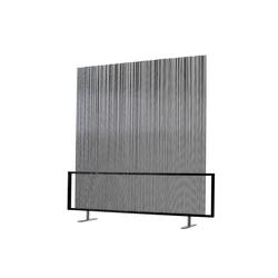 Spaghetti Wall Raumteiler | Raumteilsysteme | HOWE