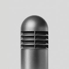 Pillar luminaire 4140/4142/... | Bolardos de luz | BEGA