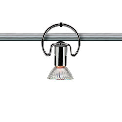 Clip CGX 5,3-02 | Raíles electrificados | Licht im Raum
