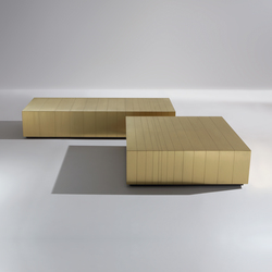 Stars | Coffee tables ST32M / ST33M | Lounge tables | Laurameroni