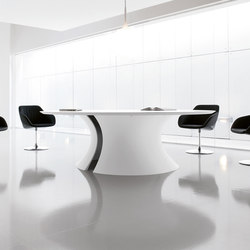 Ola | Meeting room tables | Martex