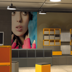 q56_shopfitting_display | Systèmes structures | qubing.de
