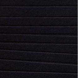 Ebony M004 | Natural rubber tiles | Artigo