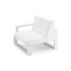 Kama Club Armchair | Garden armchairs | EGO Paris
