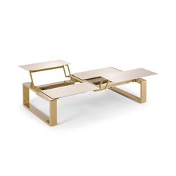 Kama | Quattro  Modular Table | Couchtische | EGO Paris