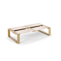 Kama Quatro Modular Table | Coffee tables | EGO Paris