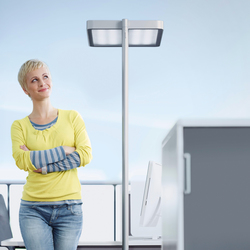 ATARO free-standing luminaire | General lighting | H. Waldmann