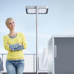 ATARO free-standing luminaire | Illuminazione generale | H. Waldmann