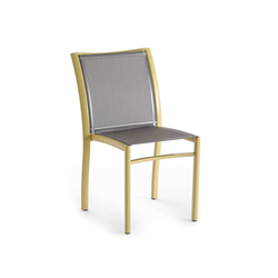 Premiere Dining Chair | Sillas de jardín | EGO Paris
