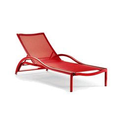 Premiere Sunbathing Chair | Méridiennes de jardin | EGO Paris